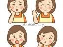 主婦のための楽で痩せるダイエットを教えてやろう。夏休み等、家から出ない人へ
